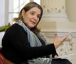 MARIANA GARCES  - Ministra de Cultura