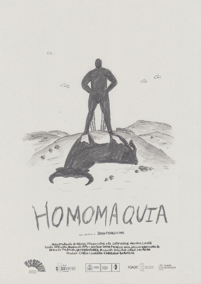homomaquia