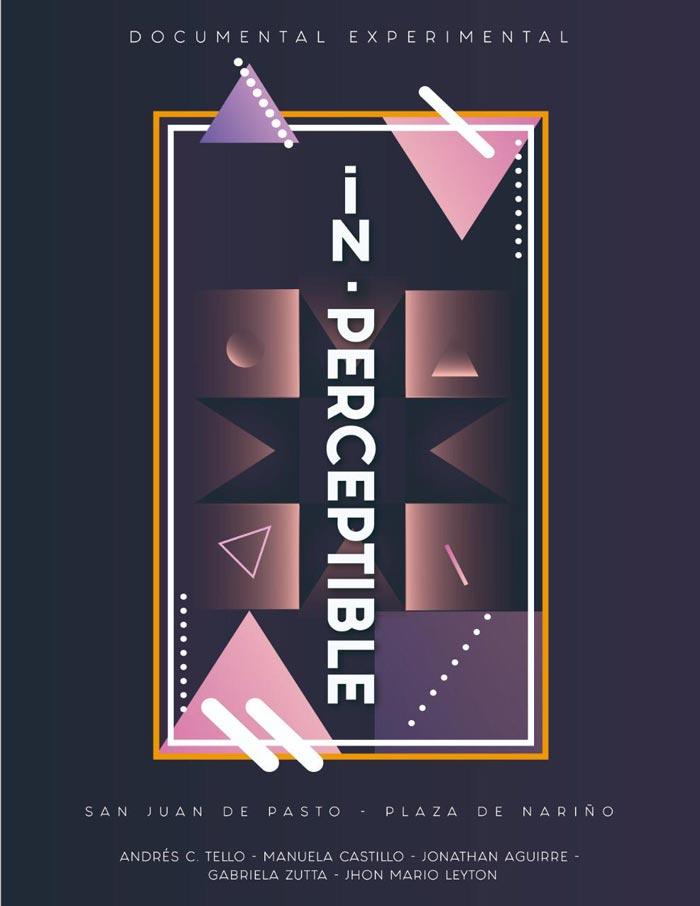 In-perceptible
