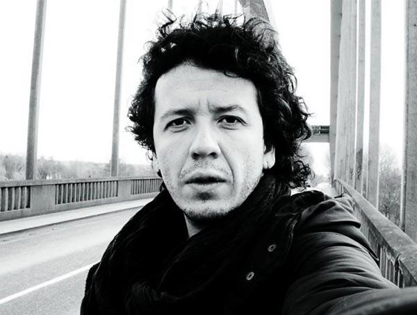 Ruben Mendoza