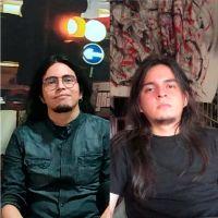 Daniel Ramirez y Camilo Ramirez