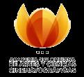 Logo Academia colombiana de artes y ciencias cinematográficas