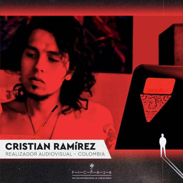 Cristian Ramírez