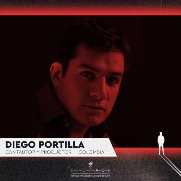 Diego D Alba