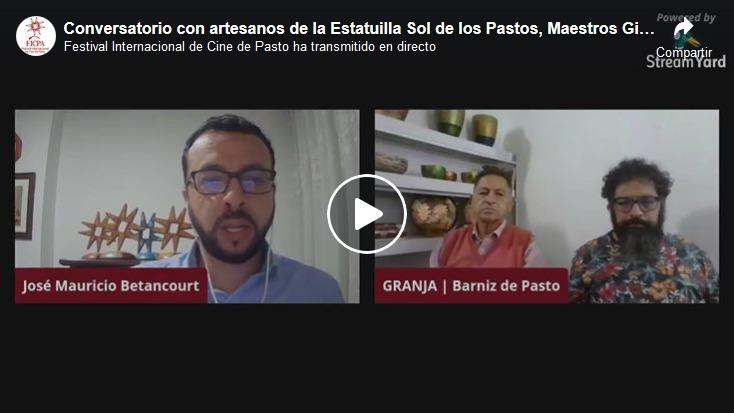 Live Barniz de Pasto