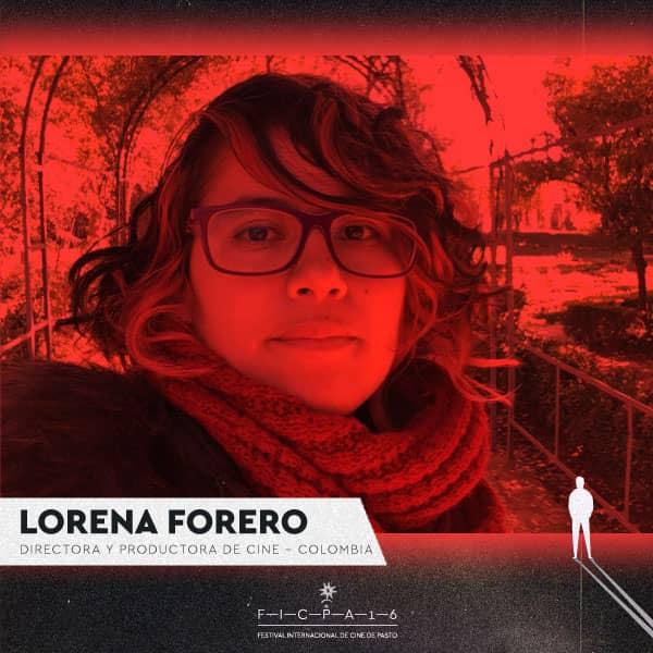 Lorena Forero