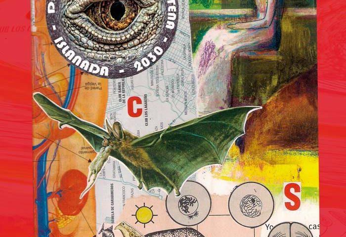 poster dario de cuarentena
