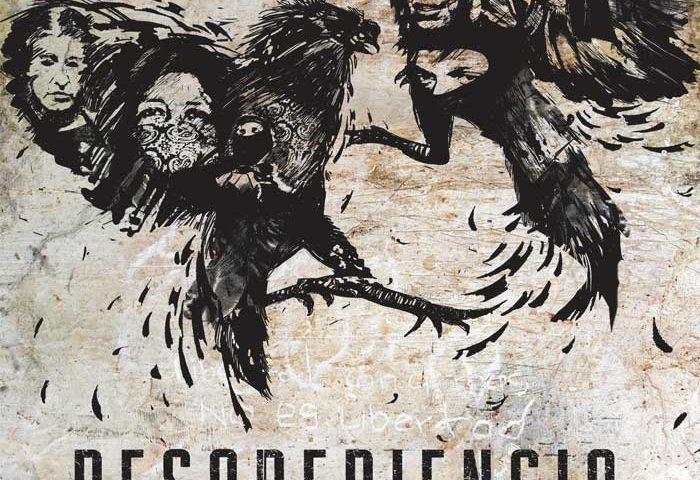 poster desobediencia
