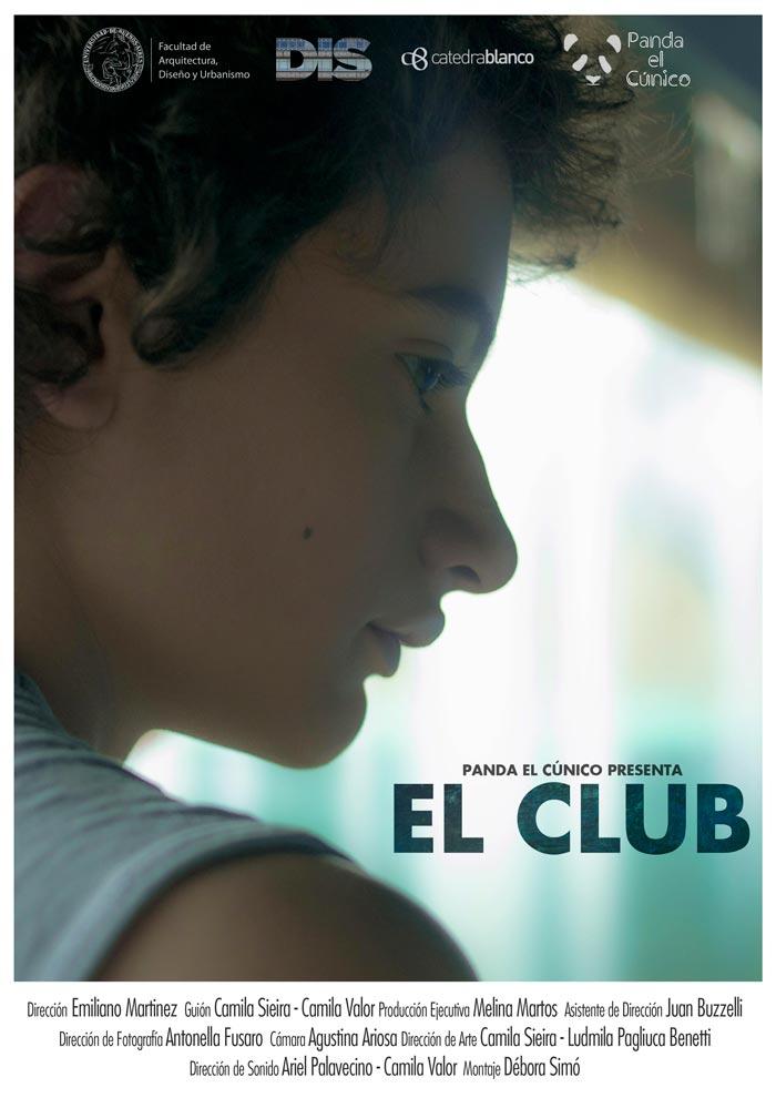 poster el club