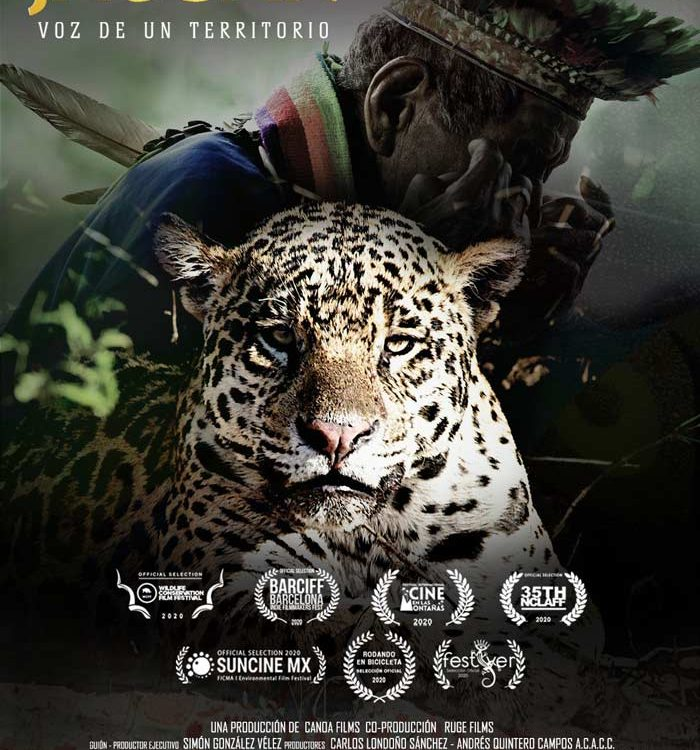 poster jaguar