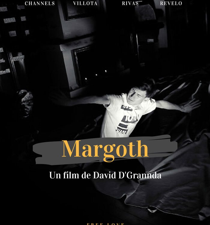poster margoth