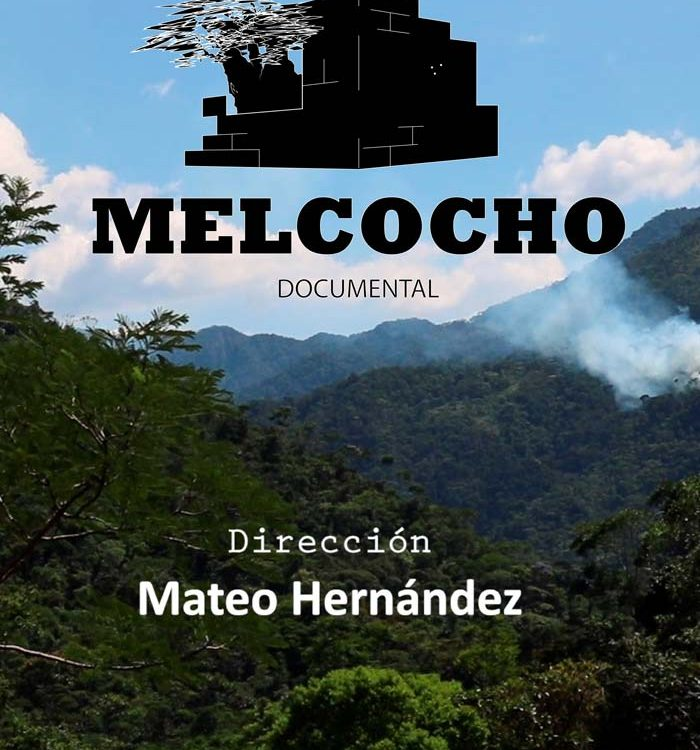 poster melcocho
