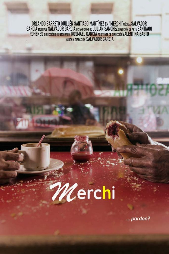 poster merchi