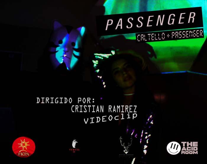 poster passenger