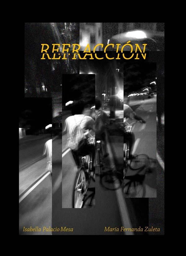 poster refraccion