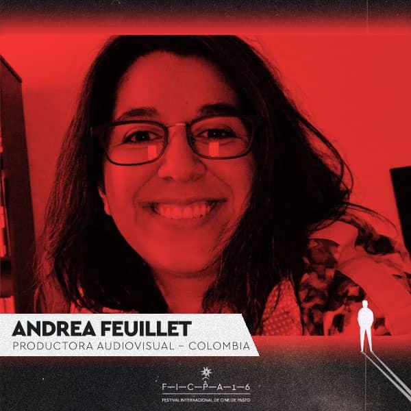 Andrea Feuillet