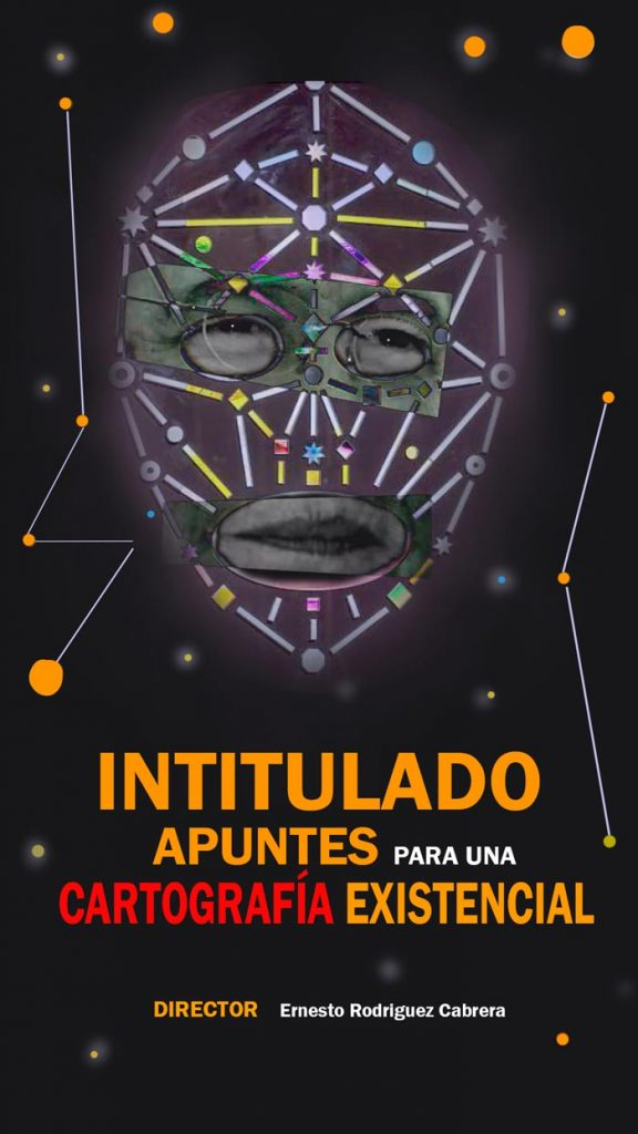 poster intitulado