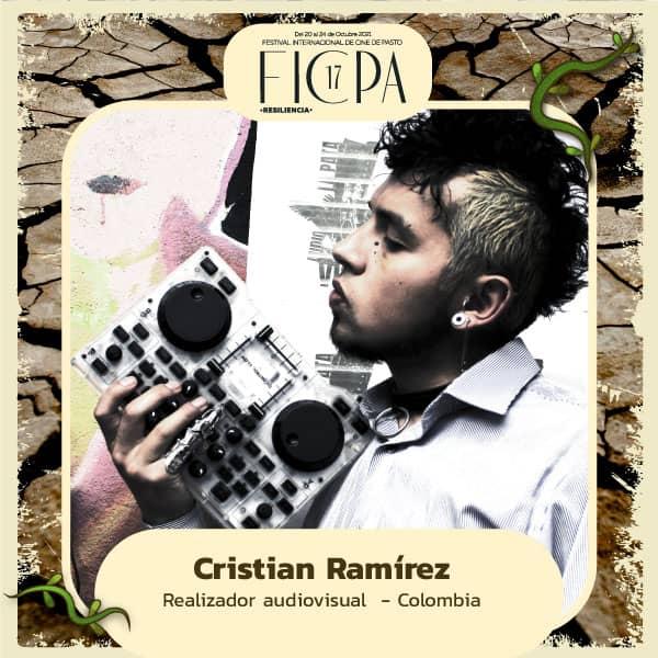 Critian Ramirez