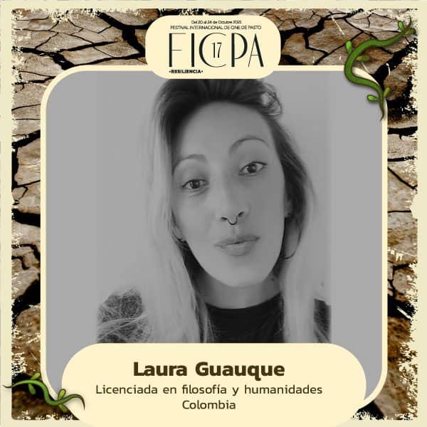Laura Gualque