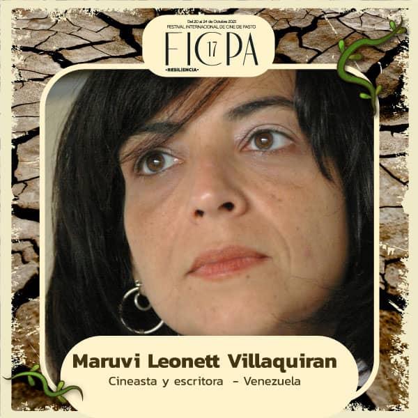 Maruvi Leonett Villaquiran