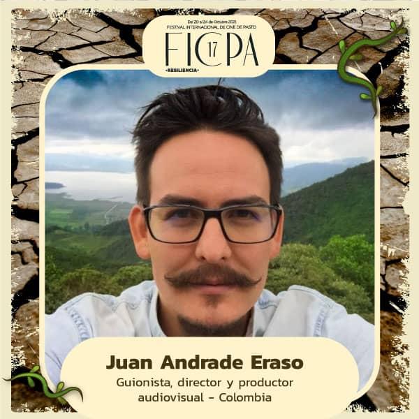 Foto Juan Andrade